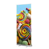 Frames en Displays Roll-up
